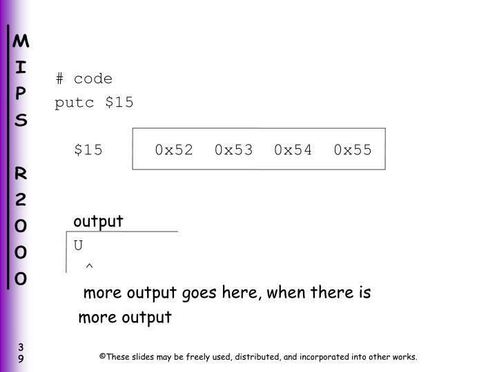 #code
