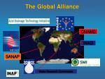 the global alliance