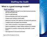 staffing the audit3