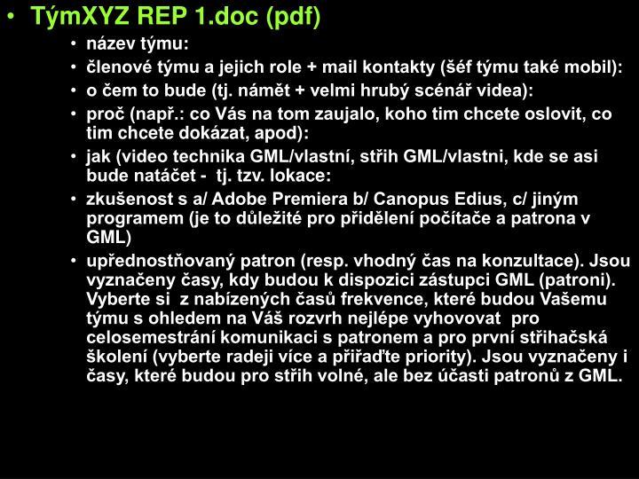 TýmXYZ REP 1.doc (pdf)