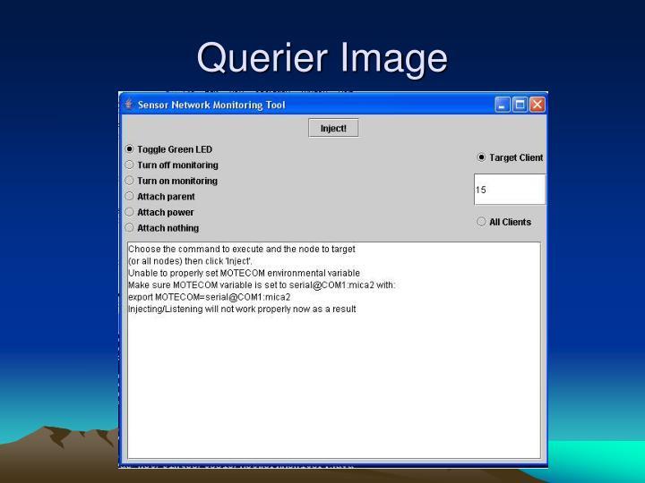 Querier Image