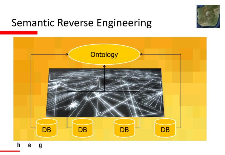 Semantic Reverse Engineering