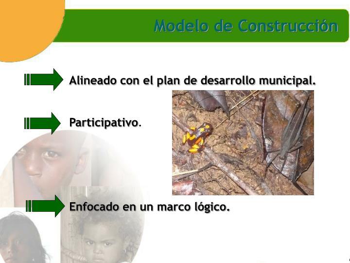 Modelo de Construcción