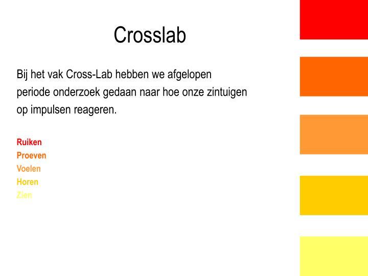 Crosslab