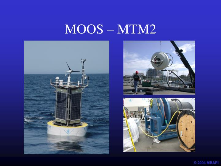 MOOS – MTM2