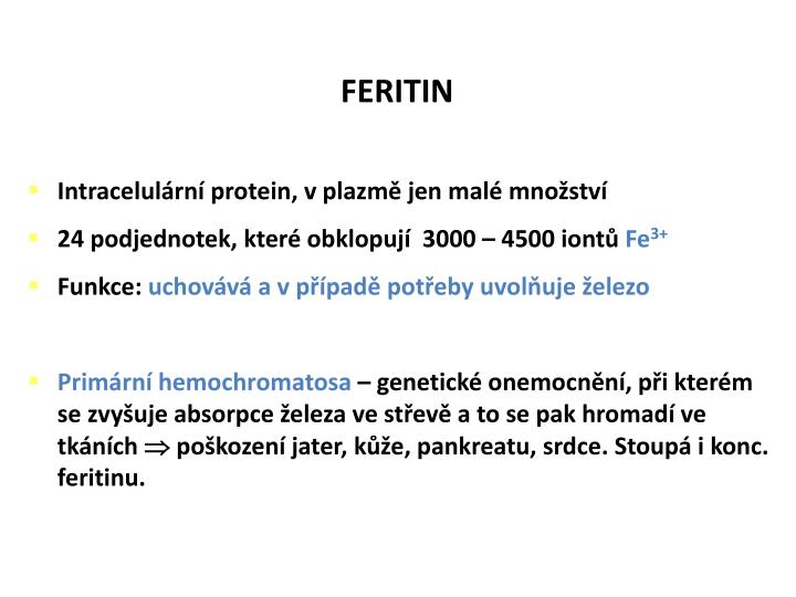 FERITIN