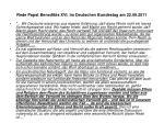 rede papst benedikts xvi im deutschen bundestag am 22 09 2011