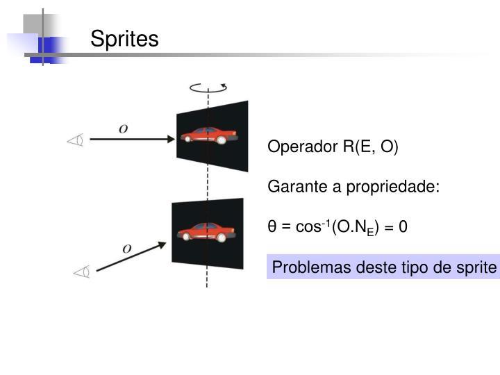 Sprites