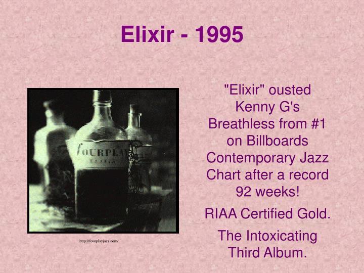 Elixir - 1995