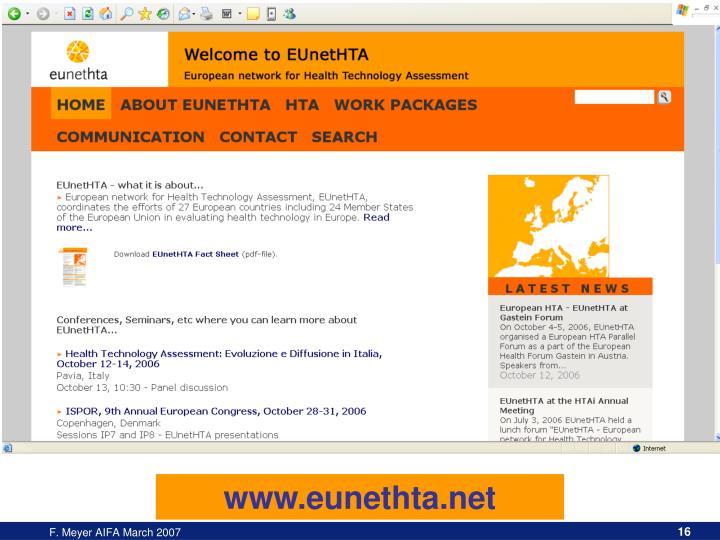 www.eunethta.net