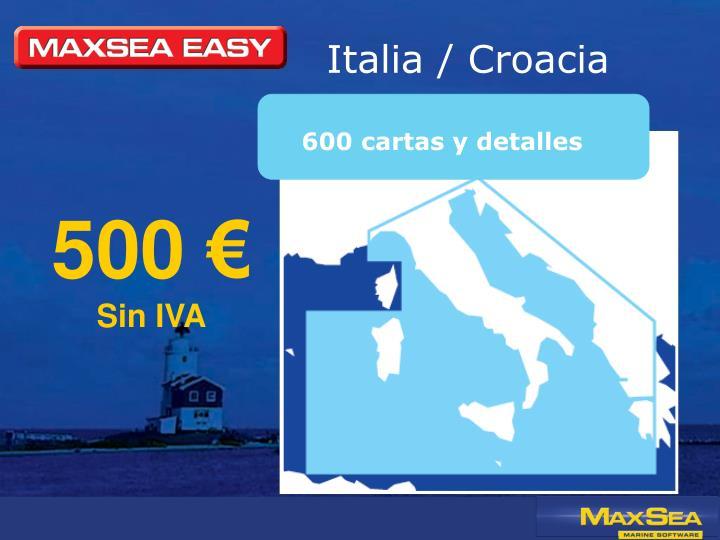 Italia / Croacia