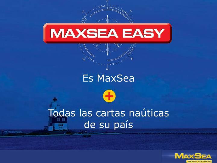 Es MaxSea
