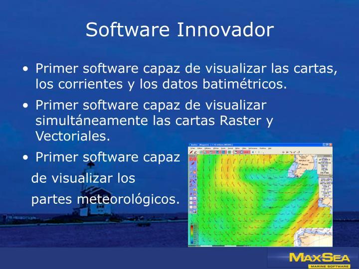 Software Innovador