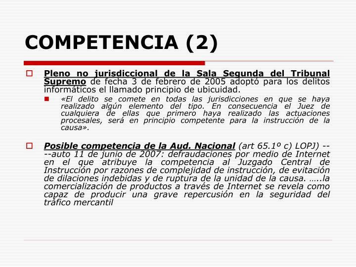 COMPETENCIA (2)