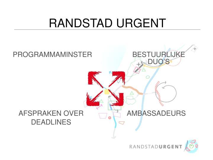 RANDSTAD URGENT
