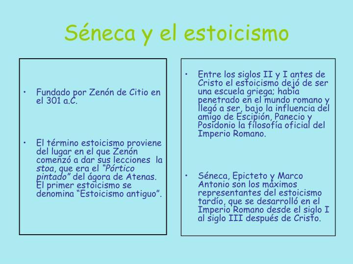 Fundado por Zenón de Citio en el 301 a.C.