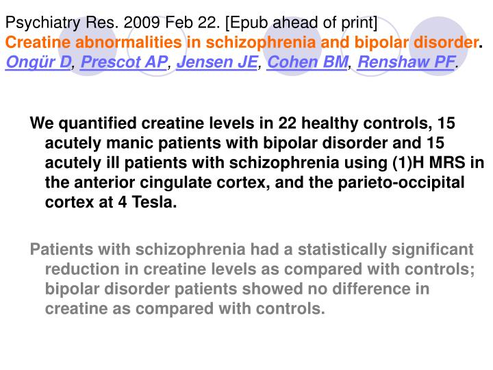 Psychiatry Res. 2009 Feb 22. [Epub ahead of print]