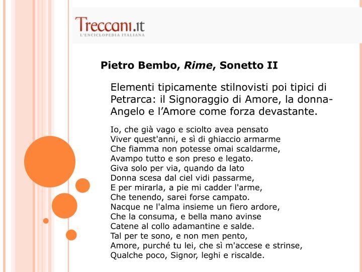Pietro Bembo,