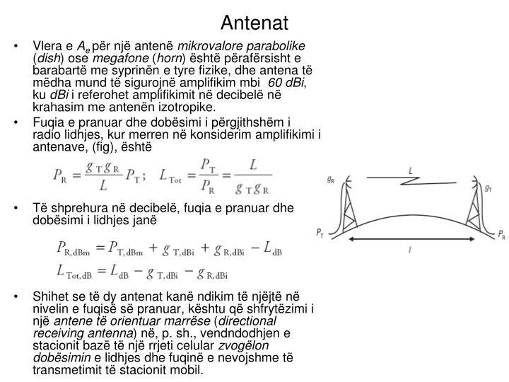 Antenat