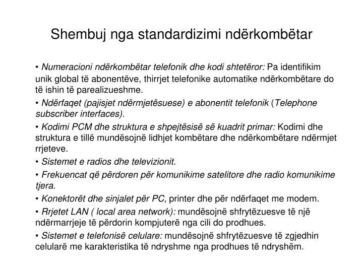 Shembuj