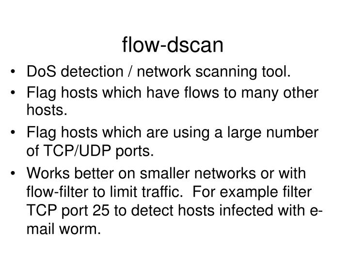 flow-dscan