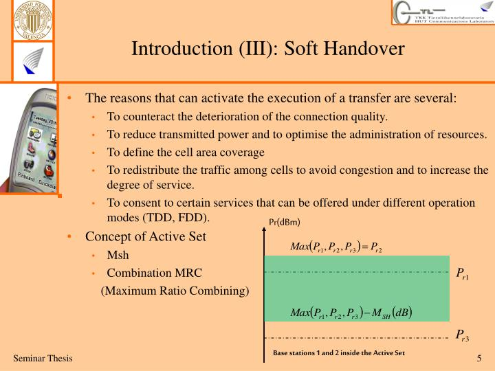 Introduction (III):