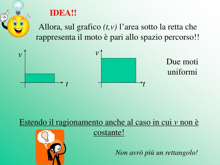 IDEA!!