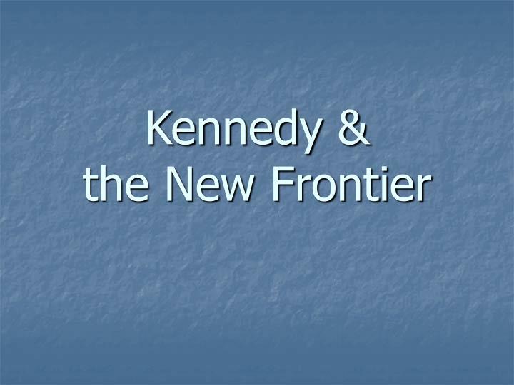 Kennedy &