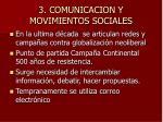 3 comunicacion y movimientos sociales