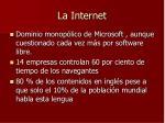 la internet1
