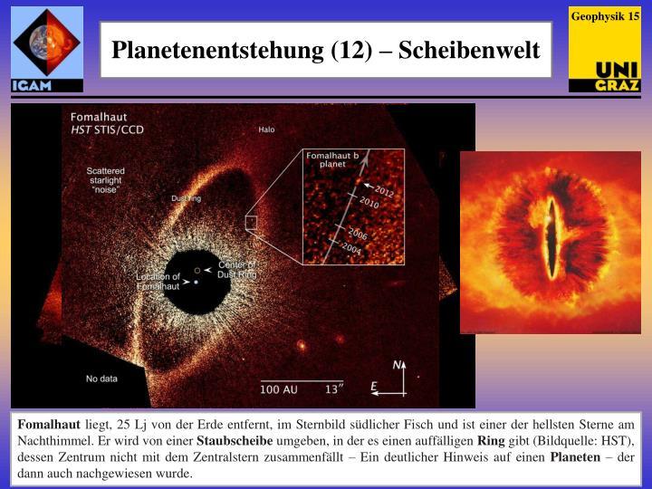 Geophysik 15