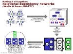 putting it all together relational dependency networks neville jensen jmlr 07