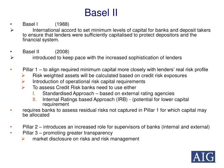 Basel II