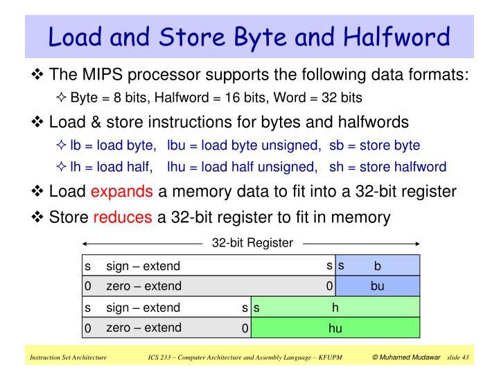 32-bit Register