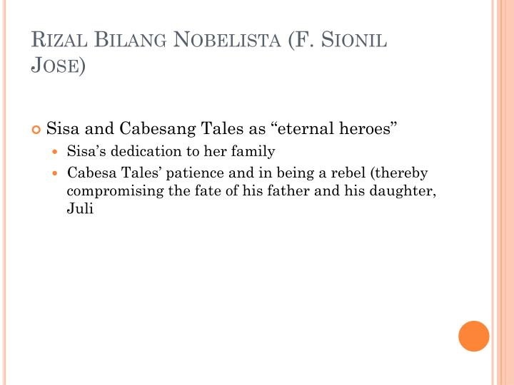 characters of tree by f sionil jose Francisco sionil jose, the 2001 national artist in literature, and recipient of  ramon  tree manila: solidaridad publishing house, 1978 moscow, 1983  don  (jose) never flattens his characters in the service of rhetoric.
