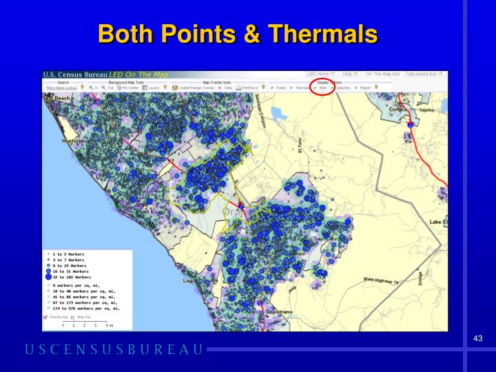 Both Points & Thermals