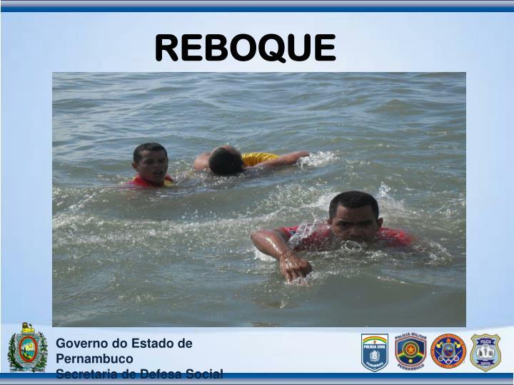 REBOQUE