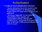 authentication20