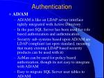 authentication22