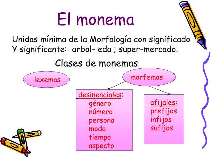 El monema