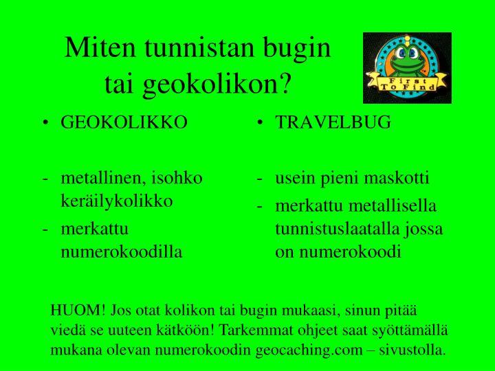 GEOKOLIKKO
