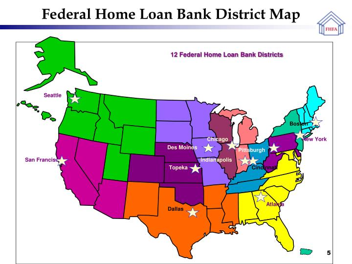 Seattle home loan bank