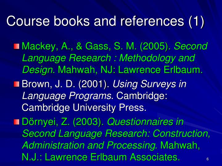 second language research methods seliger pdf