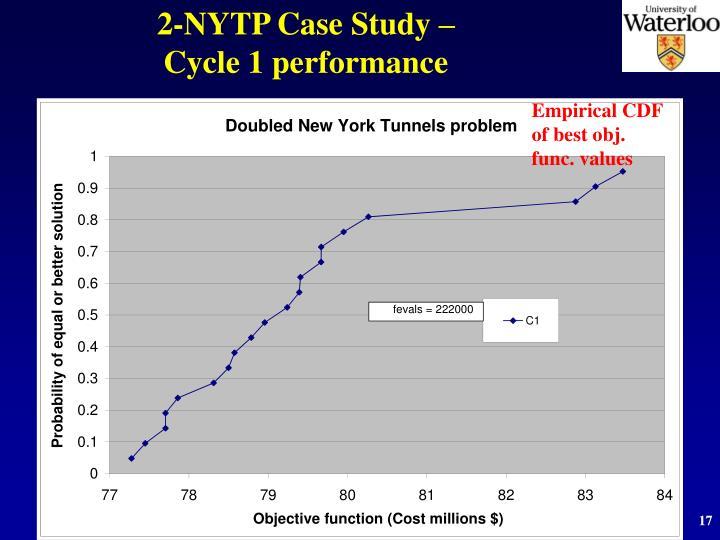2-NYTP Case Study –