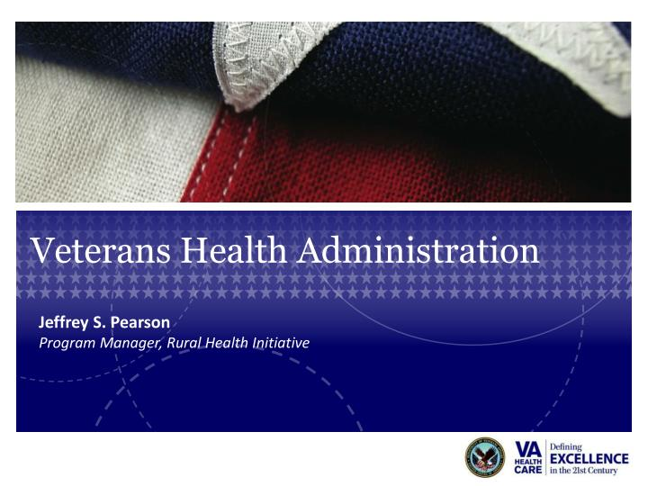 veterans health administration Caregivers play an important role in the health and well-being of veterans the caregiver support program offers training veterans health administration veterans benefits administration national cemetery administration us department of veterans affairs.
