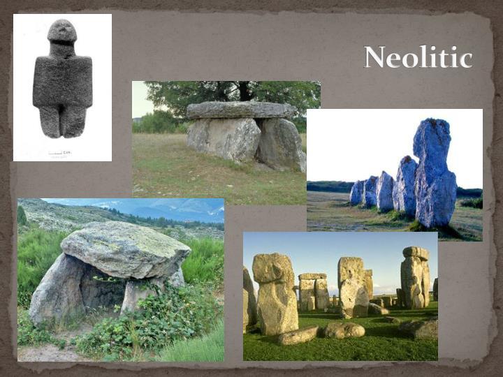 Neolitic