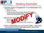 meddling stakeholder1