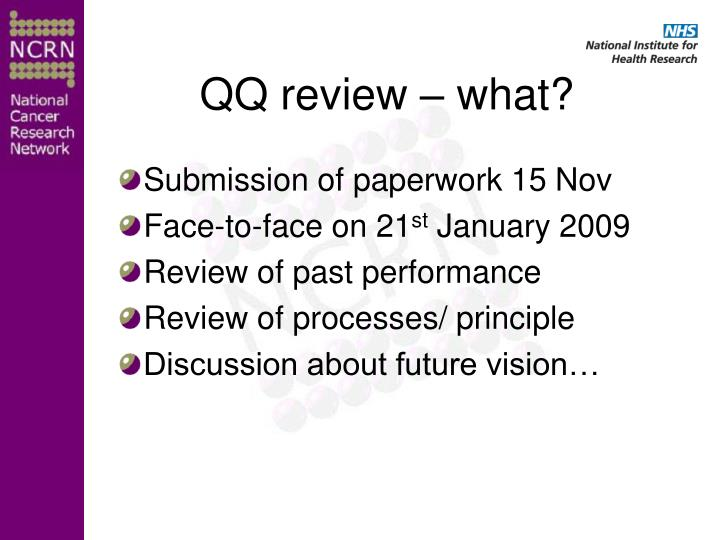 QQ review – what?