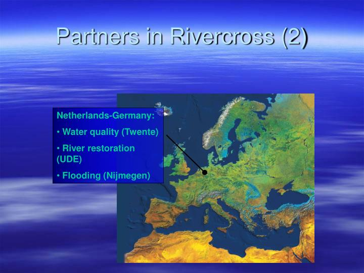Partners in Rivercross (2)