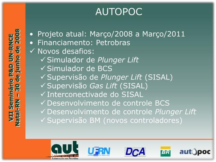 AUTOPOC
